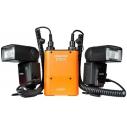 閃光燈電源盒PB 960