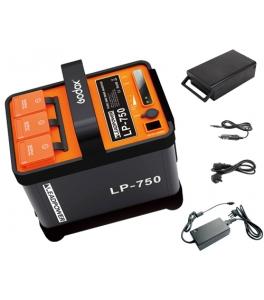 便攜式電源逆變器LP750