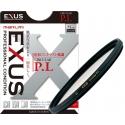 77mm EXUS CPL 防靜電多層鍍膜偏光鏡
