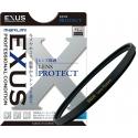 62mm EXUS防靜電多層鍍膜保護鏡