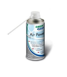 G-2025 Air Power 高壓清潔除塵吹氣罐250ml (連噴嘴)