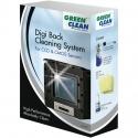 SC-8000 Digi Back Cleaning System