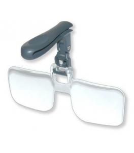 SC-0500 CLIP & FLIP 免提放大鏡