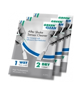 SC-5070-3 Wet & Dry - After Shake 3pc