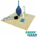 CS-1500 Cleaning Kit for Foto, Video, Audio, IT and Hobby