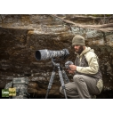 Lenscoat 鏡頭迷彩保護套 (Canon)