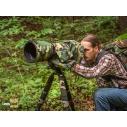 Lenscoat 鏡頭迷彩保護套 (Sigma, Sony)