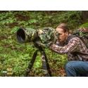 Lenscoat 鏡頭迷彩保護套 ( Sigma, Sony)