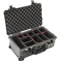 Pelican 1535 TP Trekpak Air Case