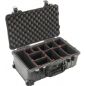 Pelican 1535 TP Trekpak Air Case 攝影器材保護箱