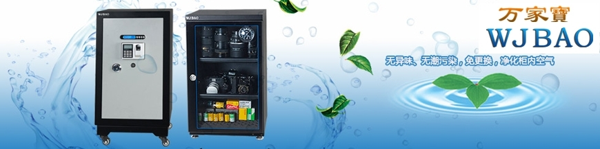 WJBao Dry Cabinet