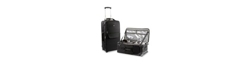 滾輪式行李箱