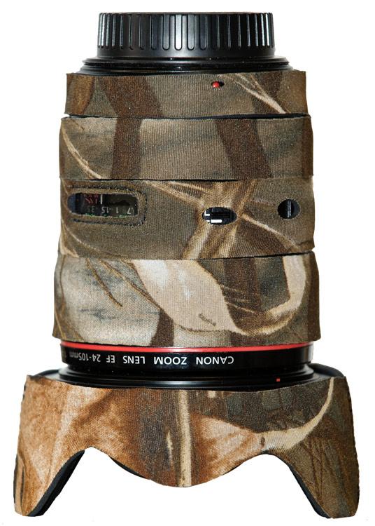 LensCoat® Canon 24-105 f4 IS