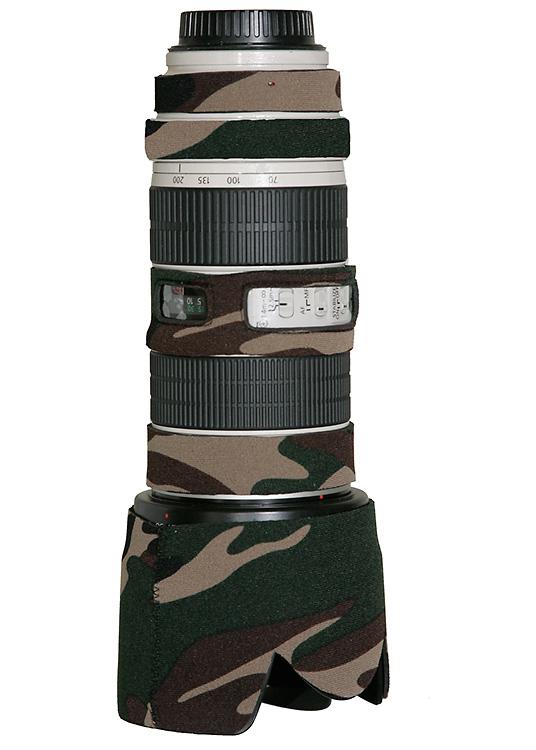 LensCoat® Canon 70-200IS f/2.8