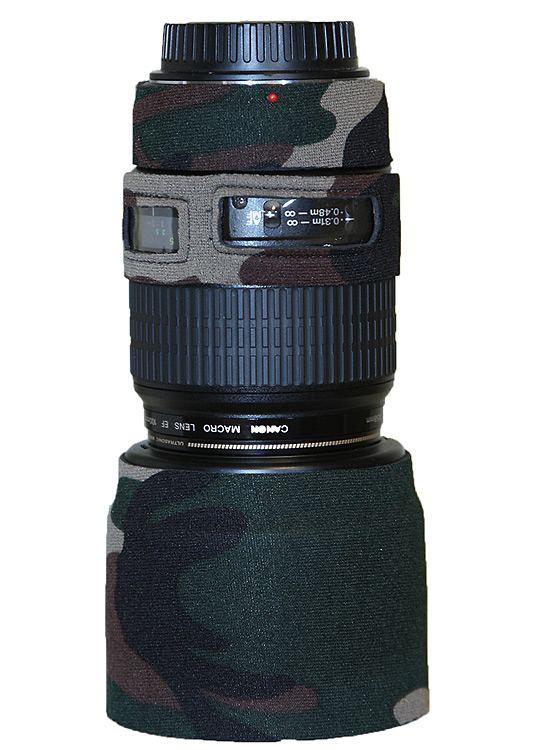 LensCoat® Canon 100 f2.8 Macro