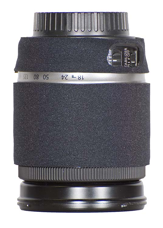 LensCoat® Canon 18-200 f/3.6-5.6 EF-S IS