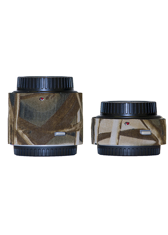 LensCoat® Canon Extender Set III