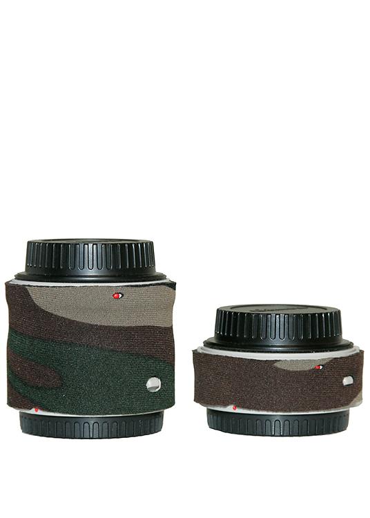 LensCoat® Canon Extender Set