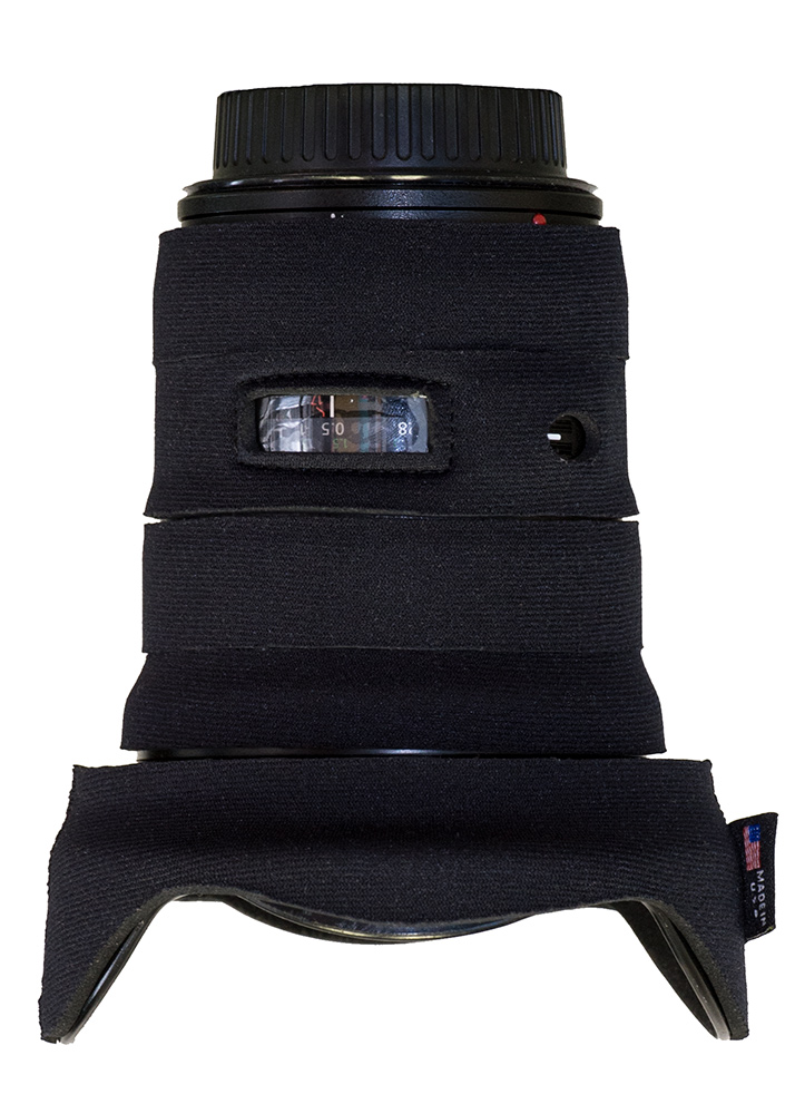 LensCoat® Canon 17-40 f/4