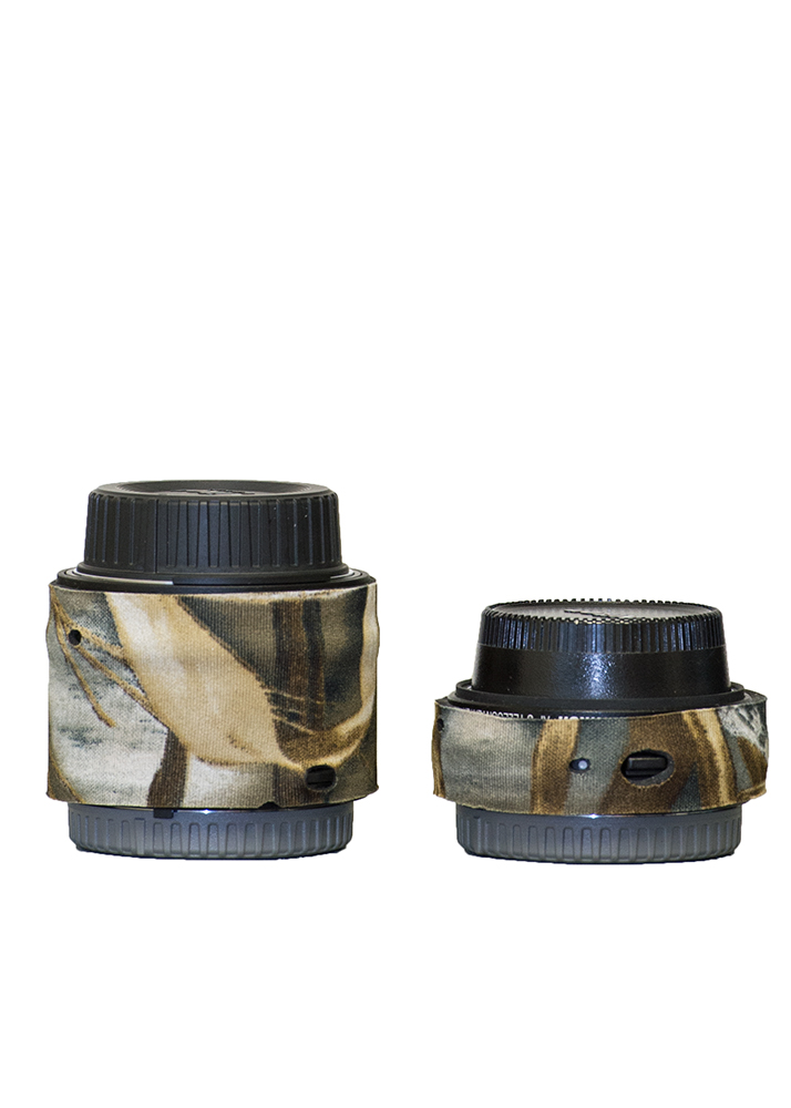 LensCoat® Nikon Teleconverter Set III