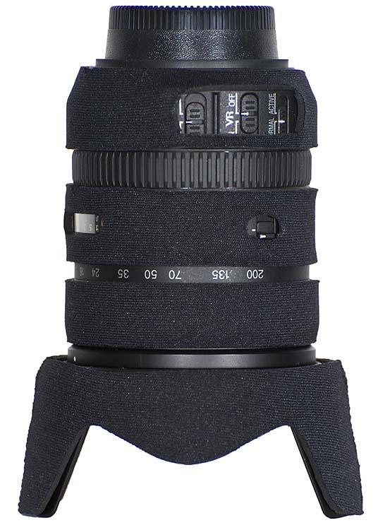 LensCoat® Nikon 18-200mm f/3.5-5.6G ED VR II