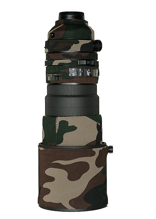 LensCoat® Nikon 300 f/2.8 VR / VRII