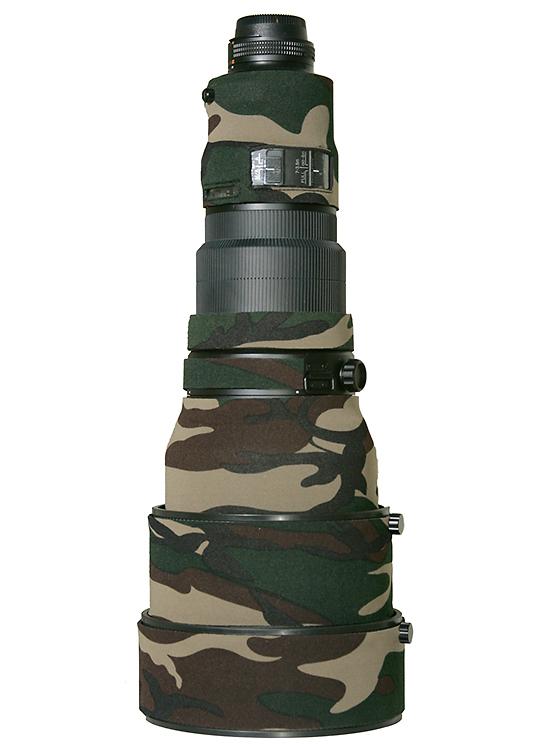 LensCoat® Nikon 400 AFS I