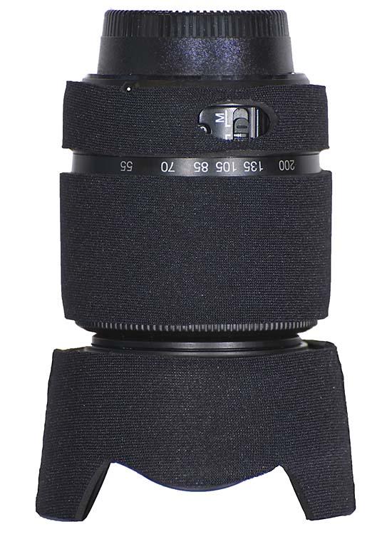 LensCoat® Nikon 55-200 f/4-5.6G ED AF-S DX