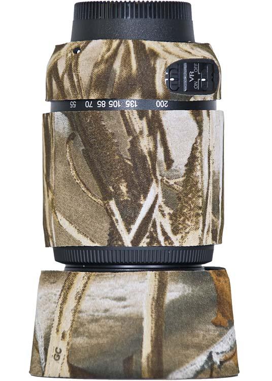 LensCoat® Nikon 55-200 f/4-5.6G ED AF-S VR DX