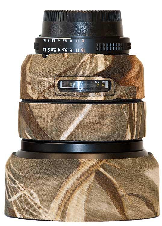 LensCoat® Nikon 85 f1.4D IF