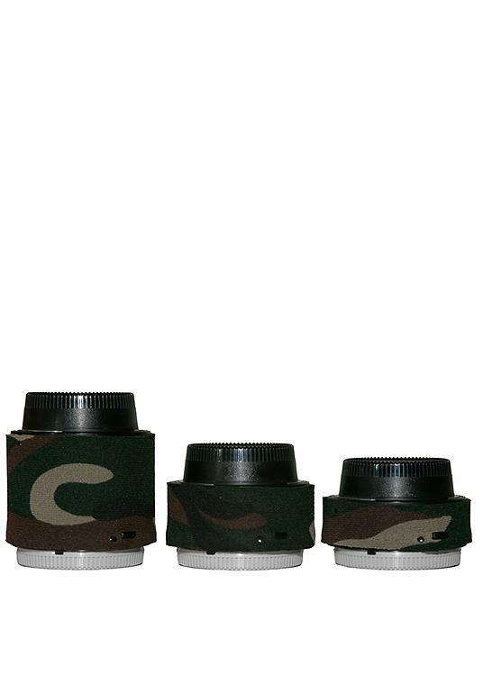 LensCoat® Nikon Teleconverter Set II
